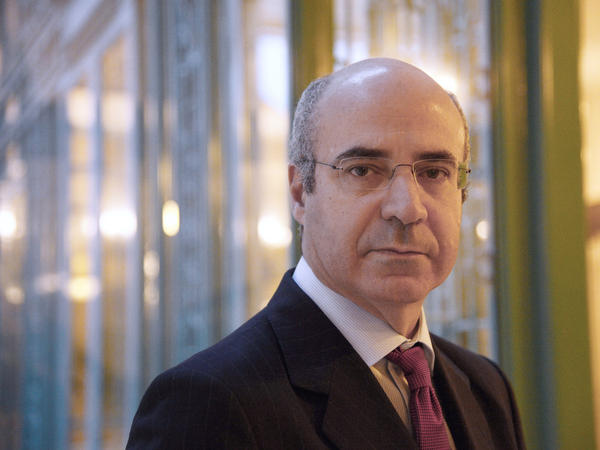Bill Browder has become one of Russian President Vladimir Putin's most vocal enemies, as he's pushed for countries to enact sanctions that freeze the assets of human rights violators.