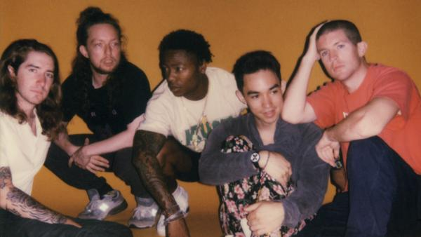 Turnstile's <em>Time & Space</em> comes out Feb. 23.