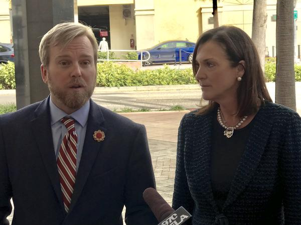 "Rep. Jamie Grant, R-Tampa, and Sen. Dana Young, R-Tampa, proposed SB 1200 and HB 535 to create the ""Statewide Alternative Transportation Authority."""