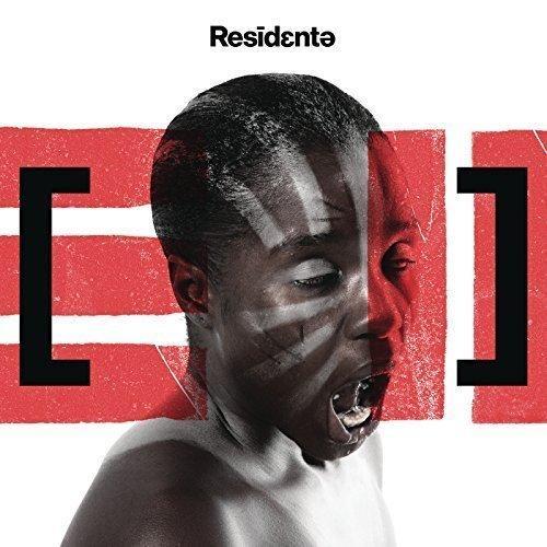 residente cover