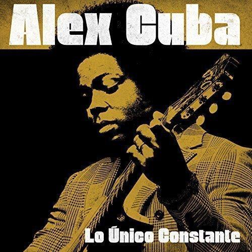 alex cuba cover