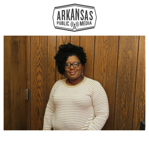 Kyla Lawrence is a high school Social Studies teacher at the North Little Rock Academy.