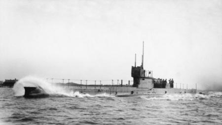 HMAS AE-1, the Royal Australian Navy's first submarine, went down mysteriously in Sept. 1914. It has been found off Papua New Guinea.