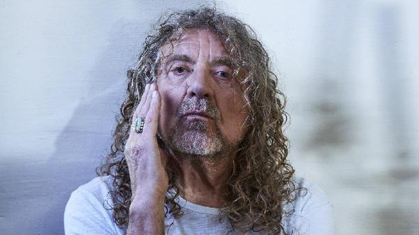 Robert Plant.