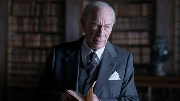Christopher Plummer's role in <em>All the Money in the World </em>was originally filled by Kevin Spacey.