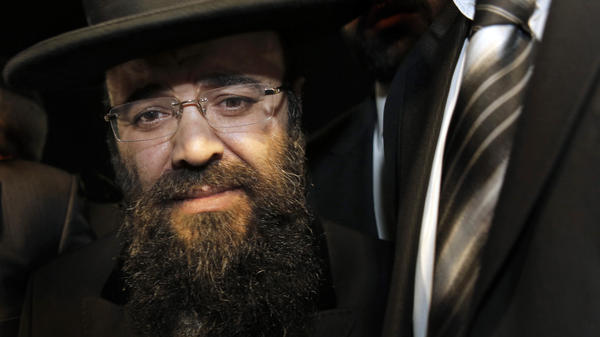 "Rabbi Yaacov Israel Ifargan is known as the 'X-ray' rabbi for what his followers say is his ability to ""see right through"" a person. According to <em>Forbes</em> in Israel, he is worth about $23 million, which makes him the country's sixth-richest rabbi."