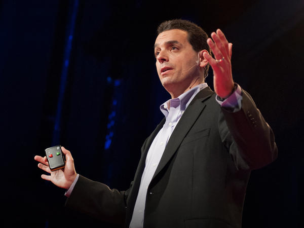 The solution is not to do more of the wrong things, to entice people with a sweeter carrot, or threaten them with a sharper stick. --Daniel Pink