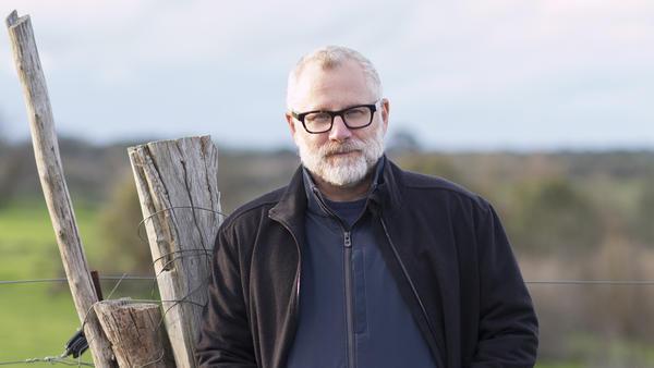 Tom Perrotta is the author of several novels, including <em>Election</em> and <em>The Leftovers.</em>