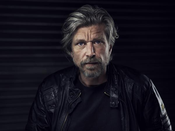 "Norwegian author Karl Ove Knausgaard is the author of a series of six autobiographical novels called <a href=""http://www.npr.org/2015/04/29/403046849/3-600-page-autobiographical-novel-is-an-honest-and-masterful-selfie"">My Struggle</a><em>, </em>as well as the novels <em>Out of the World </em>and<em> A Time for Everything.</em>"