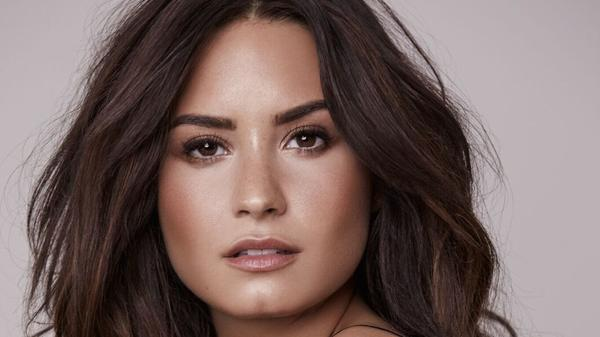 Demi Lovato's new album, <em>Tell Me You Love Me</em>, is out now.