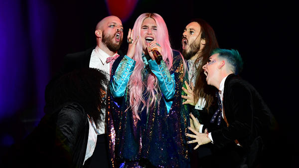 <em>Rainbow</em>, Kesha's first album since the start of her legal battle with former producer Dr. Luke in 2016 after she accused him of sexual and emotional abuse, is a document of an artist taking reclaiming her story.