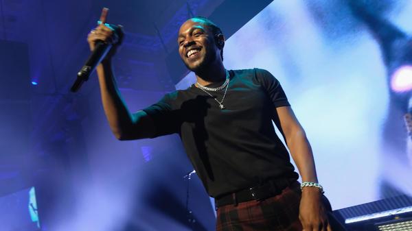 Kendrick Lamar will co-produce the soundtrack for the upcoming Marvel film <em>Black Panther</em>.