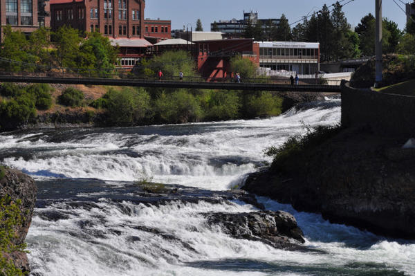 <p>The city of Spokane has sued Monsanto over pollution from PCBs in the Spokane River. Monsanto was the sole manufacturer of PCBs. They were banned in the US in 1979.</p>