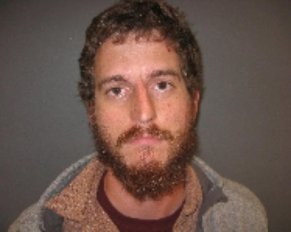 Taylor Michael Wilson is charged with terrorism, after stopping an Amtrak train in October in Nebraska.