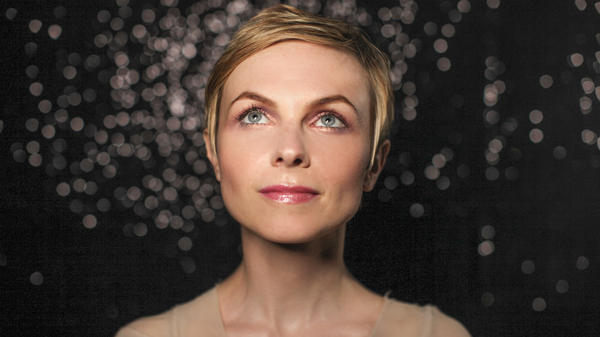 Kat Edmonson's <em>Old Fashioned Gal</em> comes out April 27.