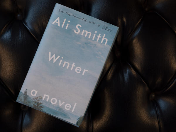 """Winter"" by Ali Smith."