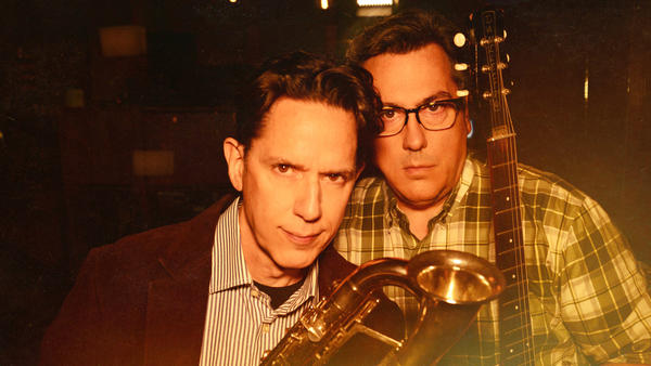 They Might Be Giants' <em>I Like Fun</em> comes out Jan. 19.