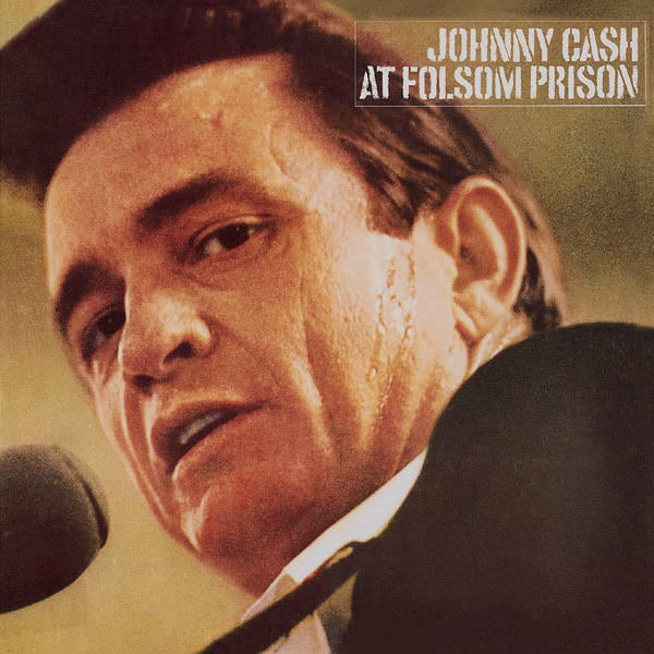 The album<em> At Folsom Prison</em> was released in May 1968.
