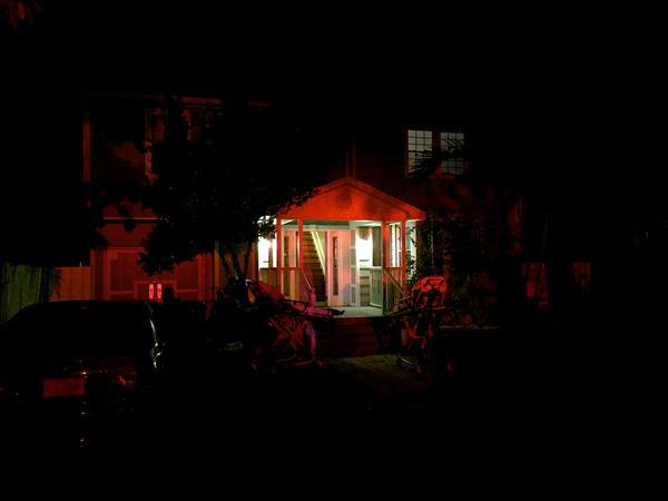 Delray Beach Fire Rescue answers a double-overdose call on Nov. 18, 2016.