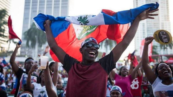 The Department of Homeland Security announced in November that Haiti's TPS status would expire on July 22, 2019. Haitians have been protesting around the country about this decision.