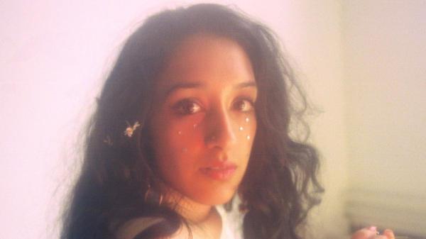 Raveena Aurora's latest EP, <em>Shanti</em>, is available now.