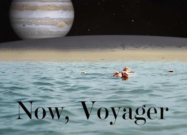 """""""Now, Voyager"""" is the latest album from Greenville-based composer Melissa Darrow Engleman."""