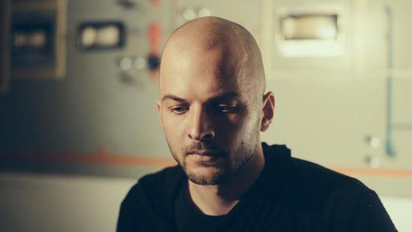 Nils Frahm's <em>All Melody</em> comes out Jan. 26.
