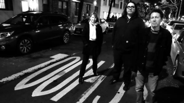 Yo La Tengo's <em>There's A Riot Going On </em>comes out March 16.