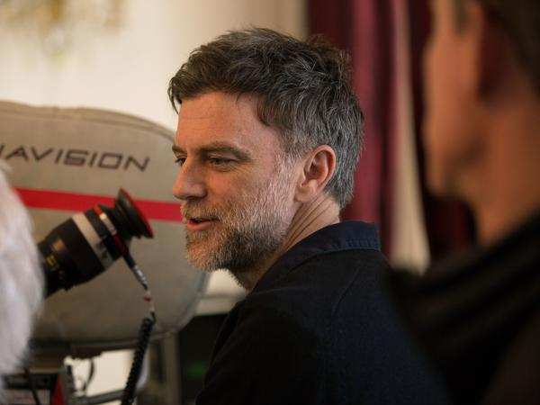 Paul Thomas Anderso has been nominated for an Oscar for directing <em>Phantom Thread.</em>