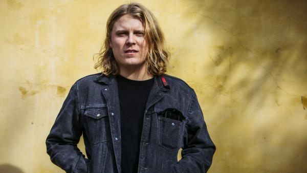 Watch Ty Segall Perform 'Despoiler of Cadaver' Live in the Studio