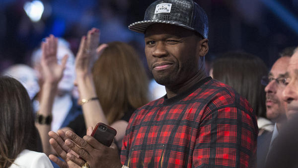 50 Cent was among the first musicians to accept bitcoin for his work, starting with his 2014 album <em>Animal Ambition</em>.