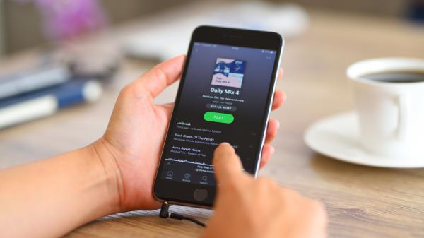 Spotify officials plan to make the company's IPO available only to institutional investors.
