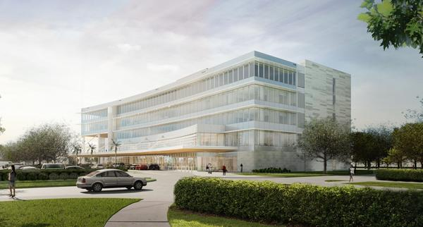"A South Florida's $20 million gift to the Mayo Clinic in Jacksonville will help pay for a new ""destination medical building."""