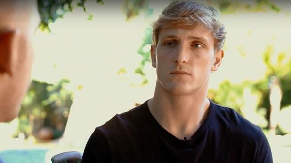 "After facing an intense backlash over including footage of a dead body in Japan's ""suicide forest,"" Logan Paul has published a new video to YouTube, about suicide prevention."