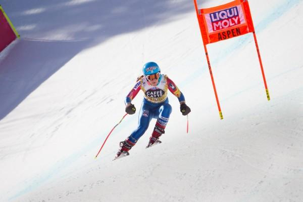 Western Washington University student Breezy Johnson will compete at the 2018 Winter Olympics in women's downhill.
