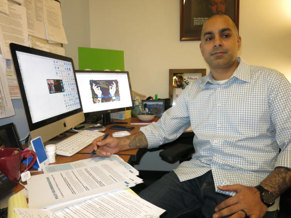 <p>Bobbin Singh of the Oregon Justice Resource Center says Measure 11 is responsible for the fact that young blacks in Multnomah County are 13 times more likely to be indicted than their white peers. </p>