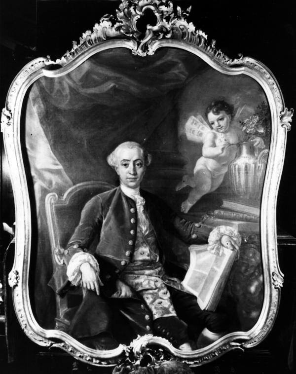 """Giacomo Casanova, the Venetian-born adventurer, gambler, and womanizer, called chocolate the """"elixir of love."""""""