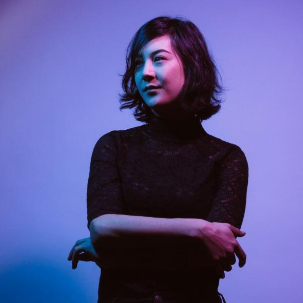 Japanese Breakfast will open for Tegan And Sara in late July. <em>Soft Sounds From Another Planet</em> came out in July.