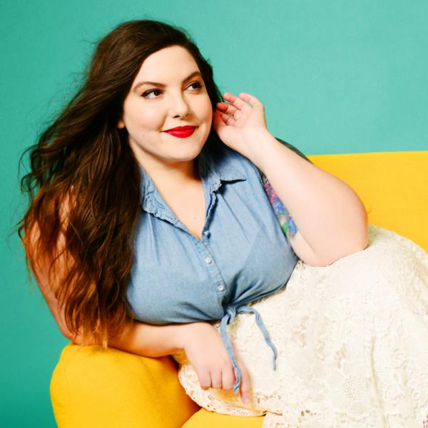 Mary Lambert's <em>Bold </em>came out in May.