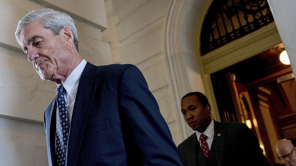 Special counsel Robert Mueller's high-powered team of investigators and lawyers has expertise in everything from white-collar crime and fraud to national security.