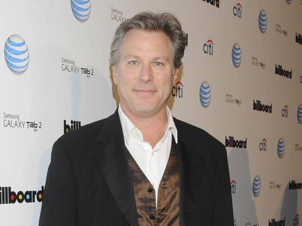 Ross Levinsohn is publisher and CEO of the <em>Los Angeles Times</em>.