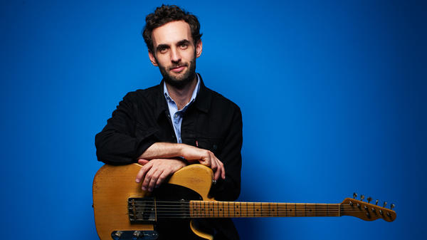 Julian Lage's <em>Modern Lore </em>comes out Feb. 2.