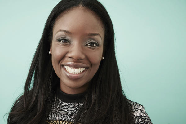 Dr. Nadine Burke Harris is the founder and CEO of the Center for Youth Wellness in San Francisco.