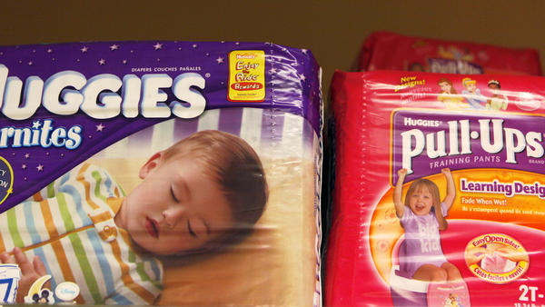 Kimberly-Clark, maker of Huggies and other well-known brands, plans to cut more than 12 percent of its workforce in 2018.