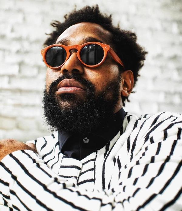 PJ Morton's latest album <em>Gumbo </em>has earned the musician two Grammy nominations at the 2018 ceremony.