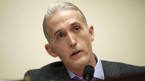 House Oversight and Government Reform Committee Chairman Trey Gowdy, R-S.C., is the 34th GOP House member to announce they won't seek re-election in 2018, so far.