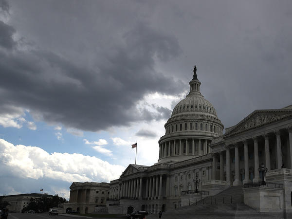 A political storm is brewing in Washington over the release of a much-discussed secret memo alleging abuses by the FBI and Justice Department.