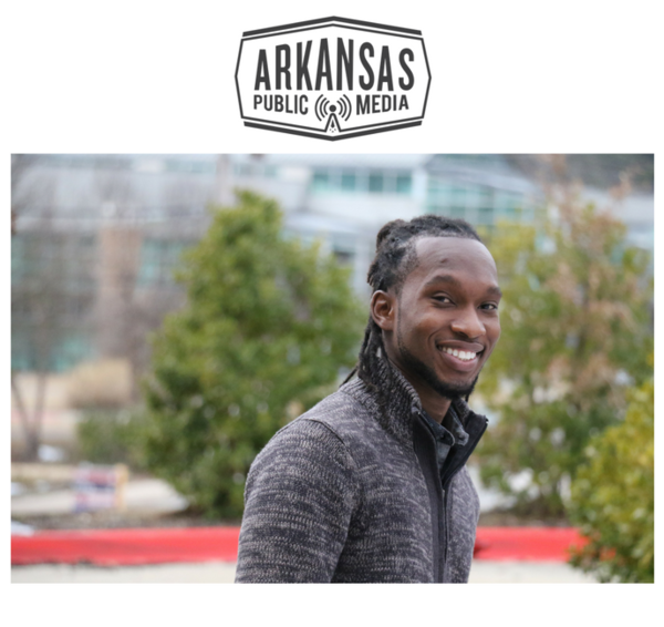 "UA-Little Rock architectural engineering student Anthony Freeman grew up believing he would eventually be a Razorback. Many factors, including being ""a really, really small percent of a minority,"" swayed him to weigh other options."