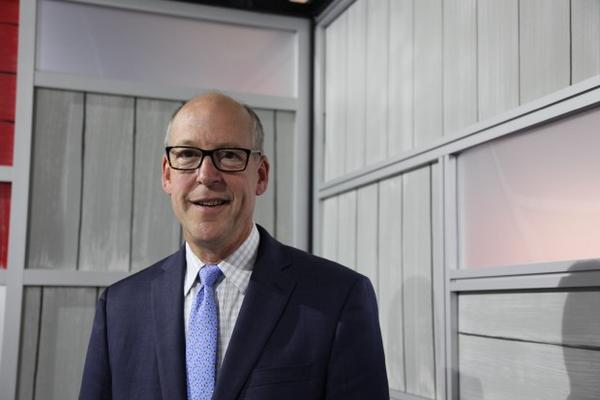 <p>Rep. Greg Walden at the 2016 Republican National Convention. </p>