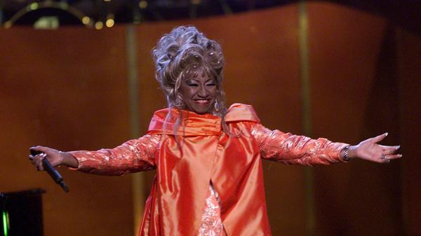 For so many, the hope and joy that Celia Cruz embodied made her difficult ascension to fame a footnote to her success.